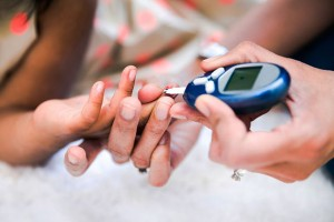 Diabetes and Healthcare – The patient's experience