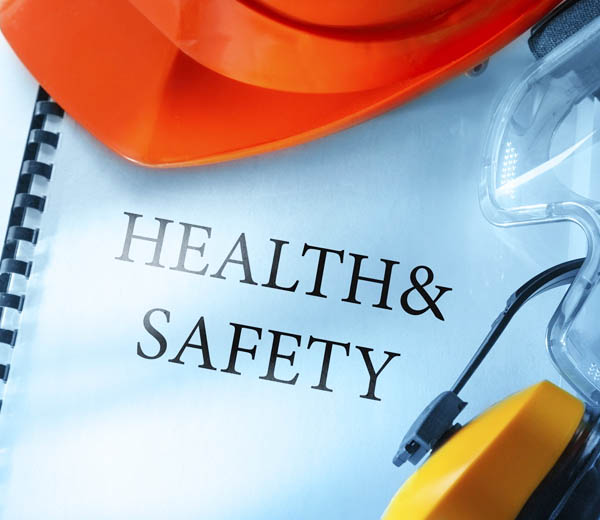 Health & Safety Legal Services